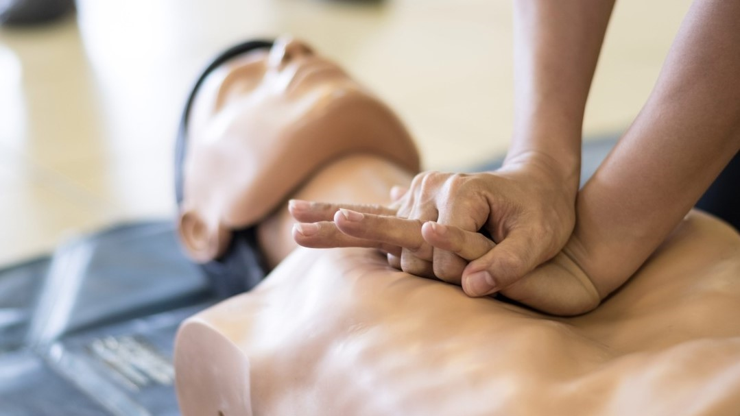 3 Things To Remember Before Taking CPR Training