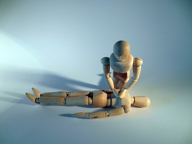 How CPR Can Help In The Sydney Workplace