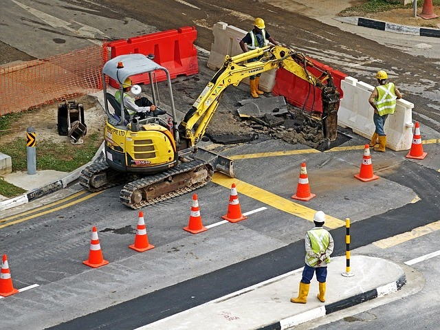 Traffic Control Course Works in Melbourne
