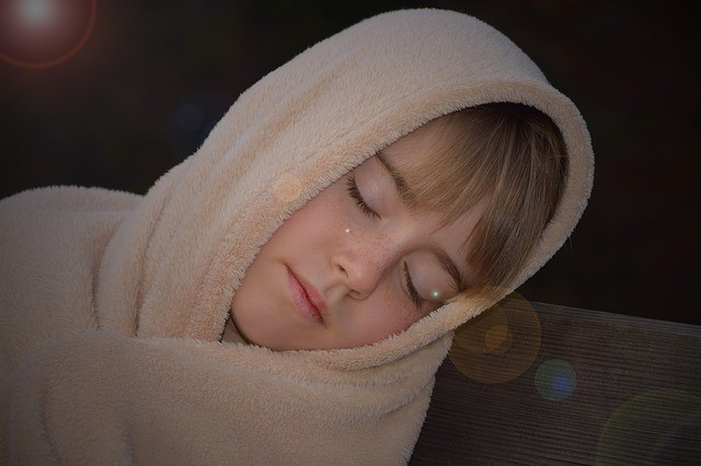 How To Protect Your Kids From Winter Flu
