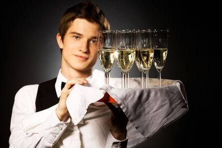 How to land Bartending Jobs now you have an RSA Certificate