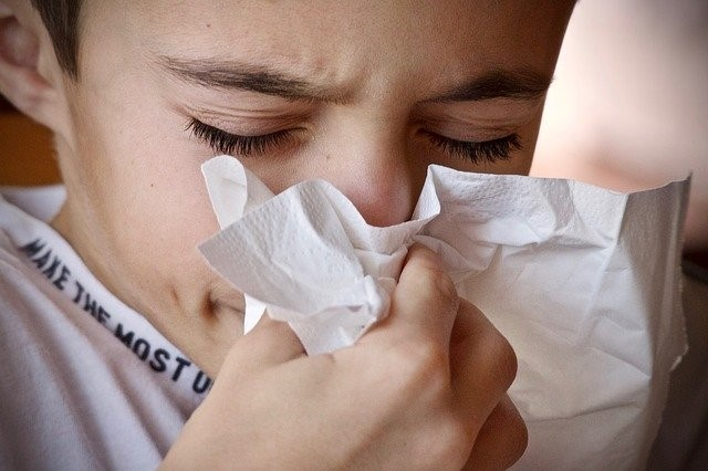 Important First Aid Steps To Remember When Treating Child Allergy