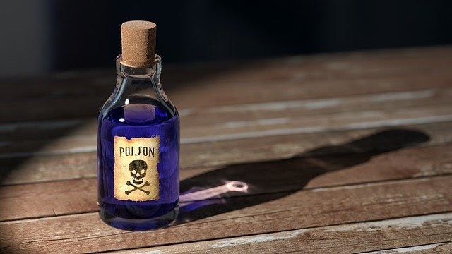 Poisoning First Aid Tips You Need To Remember