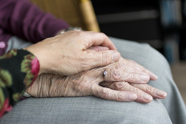 Important Things To Remember About CPR On Seniors