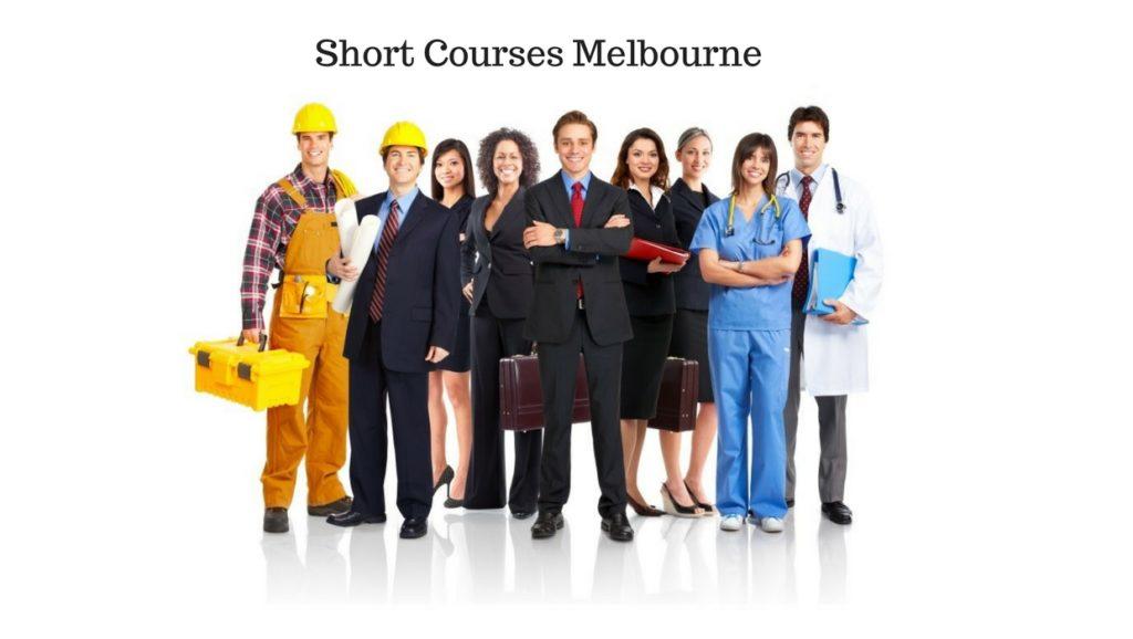 Short Courses Melbourne
