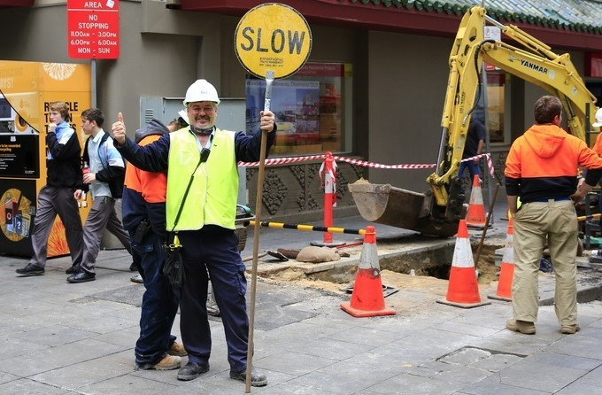 The Best Way To Prepare For Traffic Control Training In Melbourne