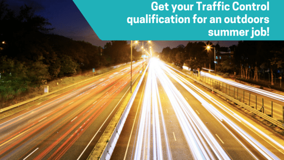 Edway Training provides Traffic Control training course (Control Traffic with the Stop-Slow Bat) and Traffic Management training course (Implement Traffic Management Plan) in Melbourne from our Sunshine warehouse. These courses are required for those who is looking to be employed as a traffic controller.
