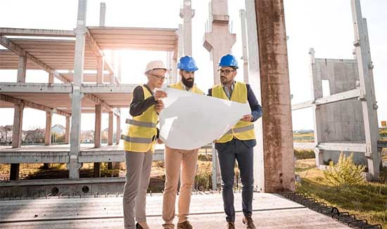 Safety Lessons You Learn In Construction Course In Sydney