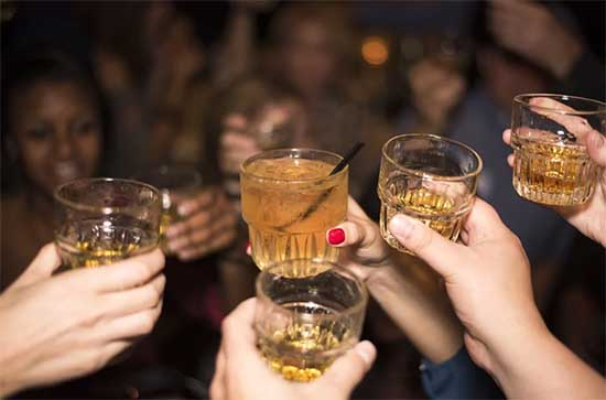 Here's How Underage Drinking of Alcohol Is Dealt With In Sydney