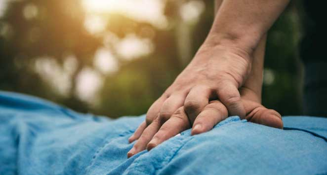 Proper First Aid Tips For Cardiac Arrest