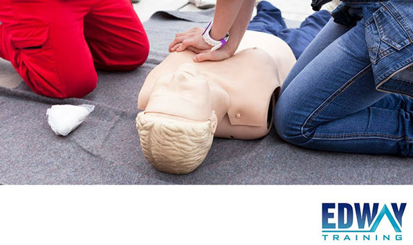 First Aid Training Course Edway