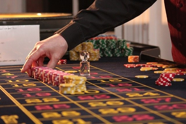 Here Are Important Requirements for Gambling Industry Employees