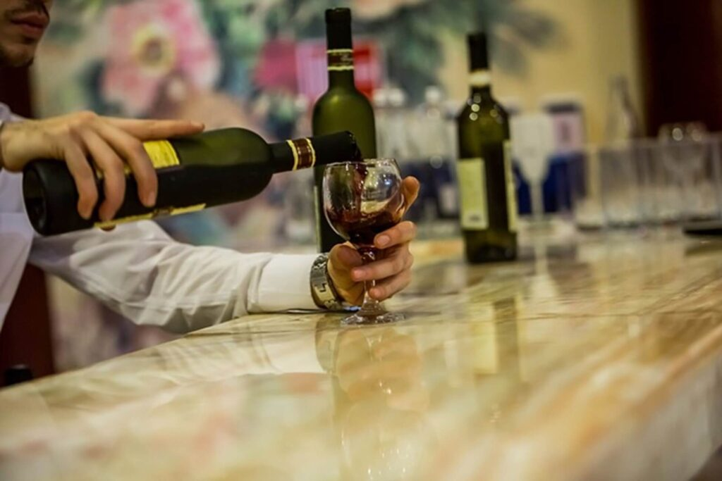 What Are The Alcohol Sale Requirements In Sydney