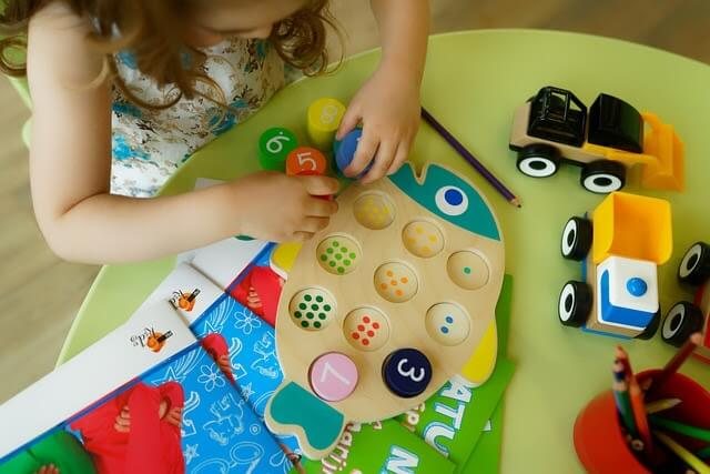 Childcare First Aid Tips For Preschool Teachers