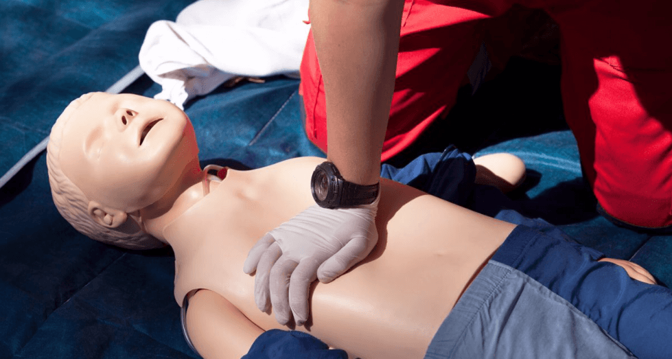 Common CPR Misconceptions You Need To Know While Attending To A Baby Or Child