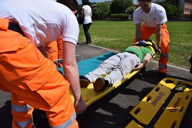 Benefits of Advance First Aid Training