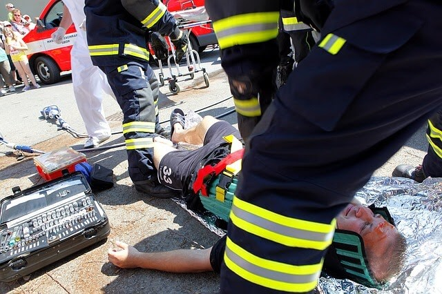Take The Advanced First Aid Course Without Previous Training
