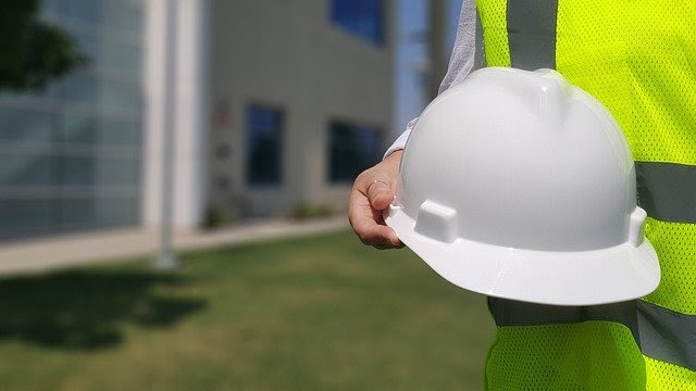 General Construction Induction Training similar to White Card Course in Sydney