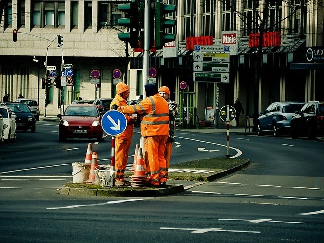 Traffic Management Course is Important in Melbourne