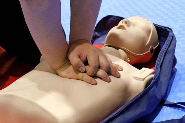 CPR Training Requirements Sydney