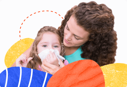 Childcare First Aid Training