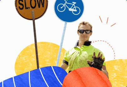 Traffic Control Training Melbourne
